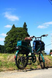 自転車 - No.423244