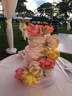 ケーキ,ウェディングケーキ