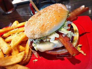 ハンバーガー - No.505159