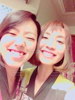 Smileの写真・画像素材[25481]