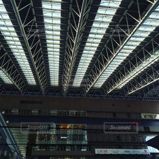 屋根の写真・画像素材[372498]