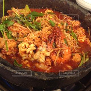 韓国料理,たらこ,ソウル,激辛,鍋料理,江南区,白子,アルプジャ