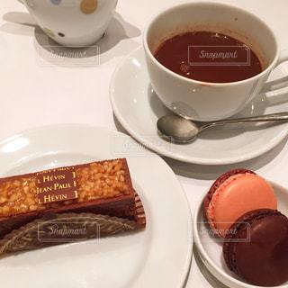 スイーツ,カフェ,洋菓子,チョコレート,マカロン,東京ミッドタウン,ショコラ,至福の時,ジャン=ポール=エヴァン,極上スイーツ