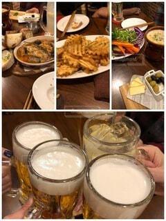 食べ物,屋内,テーブル,皿,酪農