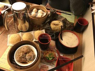 香港,美味しい,有名,ちまき,飲茶,ミシュラン,粽,ヤムチャ,お粥,おかゆ,ミートボール,添好運,エビ餃子,チャーシューパン,一つ星,一つ星レストラン