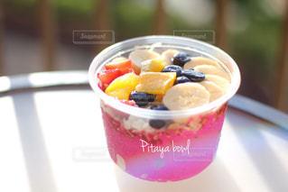 breakfastの写真・画像素材[373531]