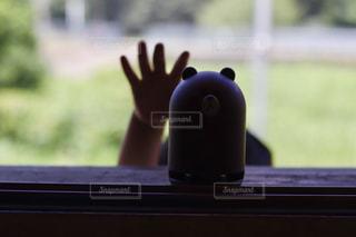 閉じるウィンドウのアップの写真・画像素材[1362141]