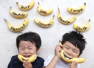食べ物,黄色,果物,人,赤ちゃん,幼児,バナナ