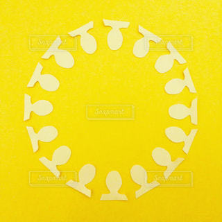 黄色 - No.594959