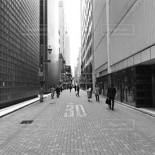 街の写真・画像素材[813398]