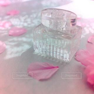 香水の写真・画像素材[4307234]