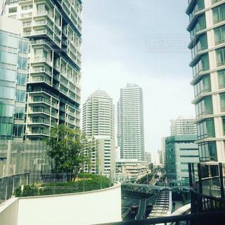 散歩,横浜,休日,みなとみらい地区