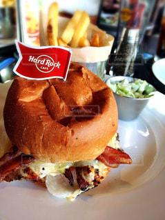 ハンバーガー,ハワイ,Hard Rock Cafe