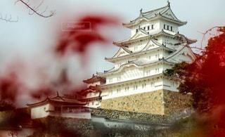 お城の写真・画像素材[1042949]