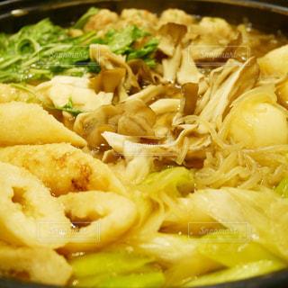 食べ物,鍋,きりたんぽ鍋