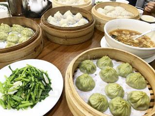 食べ物,台湾,台北,小籠包,京鼎樓