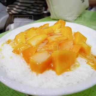 食べ物,台湾,かき氷,台北,マンゴーかき氷,冰讃