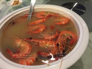 食べ物,シンガポール,海老,No Signboard Seafood
