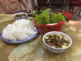 食べ物,ベトナム,ホーチミン,Bun Cha Ha Noi Nem Cua Bien,ブンチャ