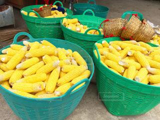 黄色,野菜,イエロー,トウモロコシ,とうもろこし