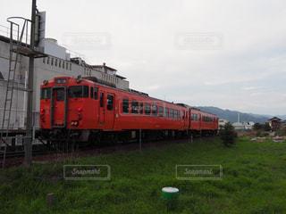 電車,田舎,山口線,周防下郷駅