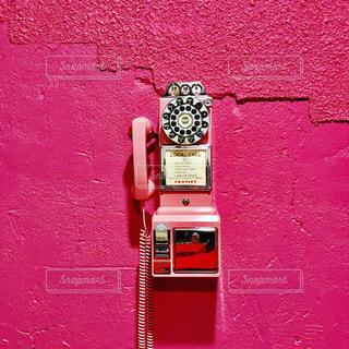 ピンクの写真・画像素材[465121]