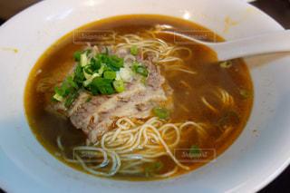 スープの写真・画像素材[432721]