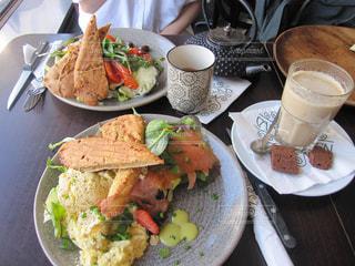 ランチ,ヨーロッパ,サンドイッチ,デンマーク,女子旅,海外旅行,コペンハーゲン,おしゃれ,cafe norden