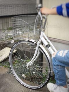 自転車 - No.423386