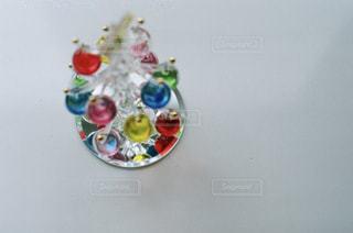 クリスマスツリーの写真・画像素材[1057835]
