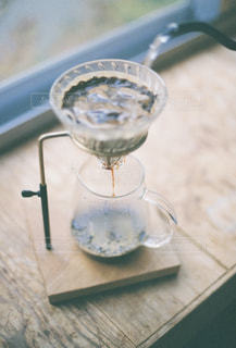 コーヒーを入れるの写真・画像素材[2896622]