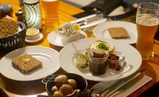 デンマーク,コペンハーゲン,bread,スモーブロー,PUK,デンマーク料理,read bread