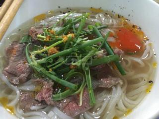 ベトナム,麺,フォー,ベトナム料理,ホイアン