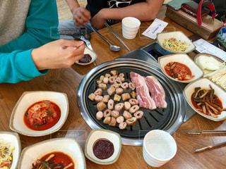 韓国の写真・画像素材[509137]