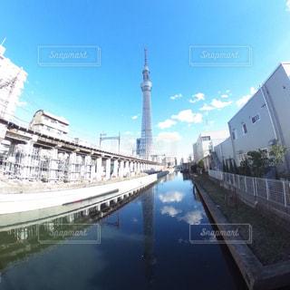 東京の写真・画像素材[566160]