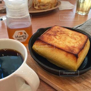 カフェ,フレンチトースト,パン屋,福岡,むつか堂,ベーカリーカフェ,JR博多シティ