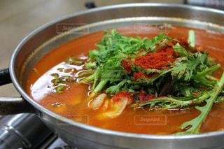 鍋,韓国,韓国料理,メウンタン,매운탕