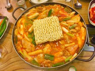 韓国,ラーメン,辛い,韓国料理,タッカルビ,ダッカルビ,テベククッムルタッカルビ,태백국물닭갈비