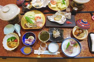 懐石料理の写真・画像素材[1080745]