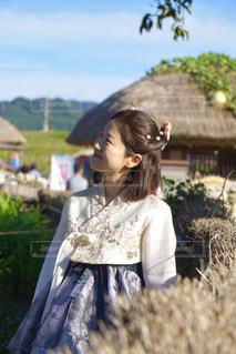 韓国旅行の写真・画像素材[2042977]