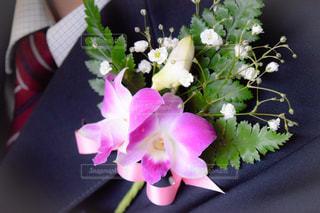 花,教室,制服,装花,卒業式