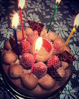 ケーキ,誕生日,ハッピーバースデイ