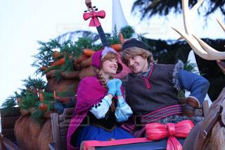 ディズニーランド,ディズニー,Disney,アナと雪の女王,アナ,FROZEN,anna,クリストフ