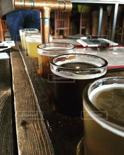 ビールの写真・画像素材[410359]