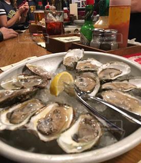 海外,アメリカ,牡蠣,貝,レストラン,美味しい,シーフード,カキ,生,オイスター,ボストン,ユニオン オイスター ハウス