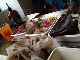 ニューヨーク,海外,牛,アメリカ,レストラン,美味しい,バーベキュー,ブタ,マンハッタン,ソーセージ,BBQ,お気に入り,リブ,Mighty Quinns