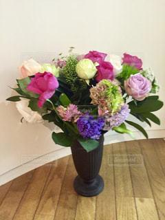 花,ピンク,花束,プレゼント,薔薇,ブーケ,誕生日,happy birthday