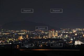夜景,沼津,静岡県,清水町,香貫山