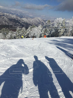 冬の写真・画像素材[382996]