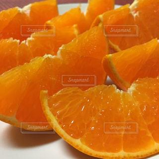 オレンジ,フルーツ,ビタミンカラー,みかん,きよみみかん